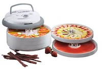 Dehydrator Raw Food Kitchen Essentials
