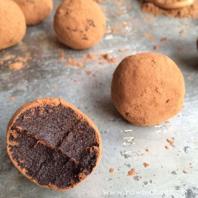 Whole Foods Dark Chocolate Coconut